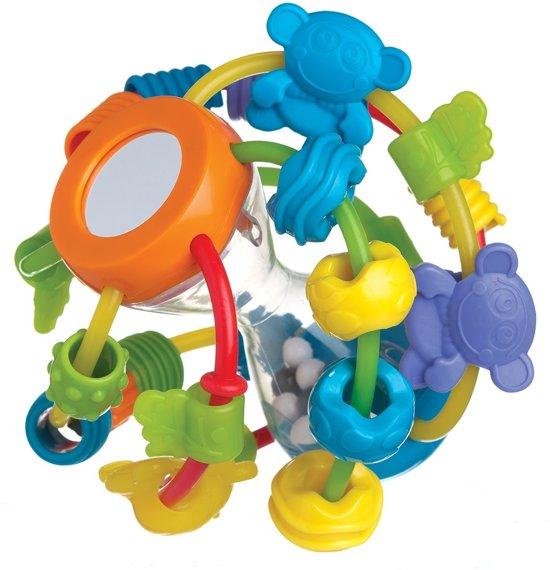 Afbeelding van Playgro Speel & Leer Bal speelgoed