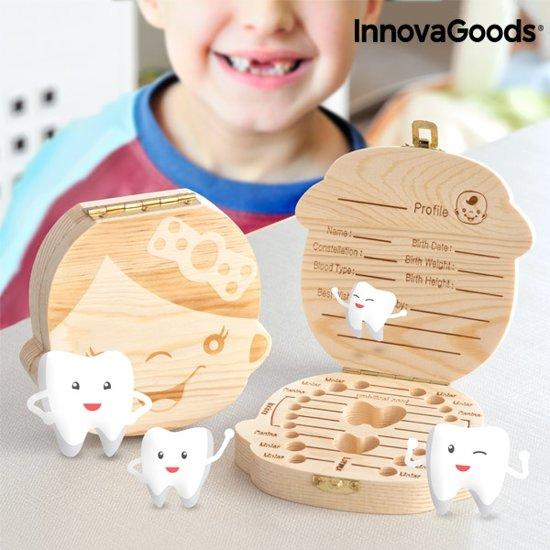 Innovagoods Herinneringsdoosje voor Baby's Meisje