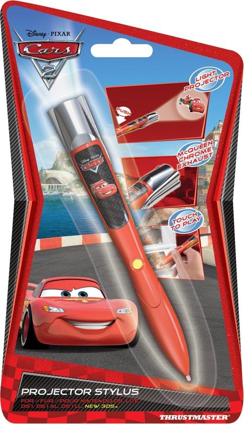 Thrustmaster Cars 2 Projector Stylus Rood 3DS kopen