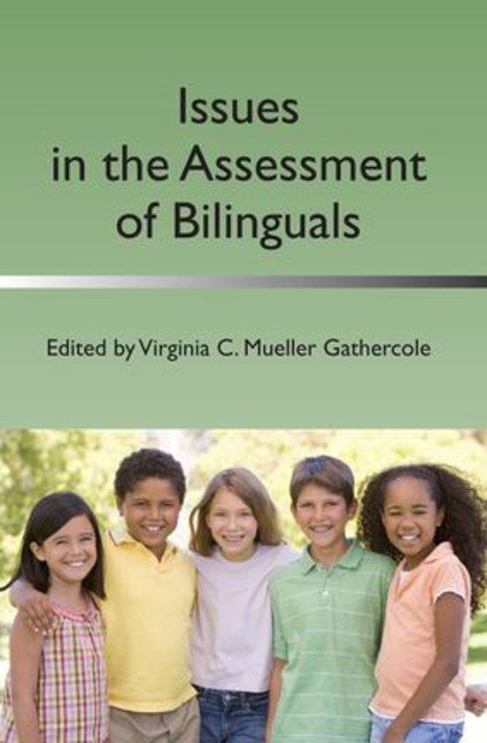 issues of bilingualism