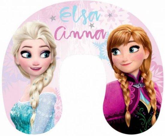 Disney Frozen Nekkussen / Reiskussen