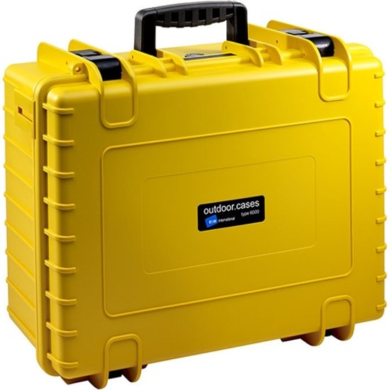 B&W Copter Case Type 3000/Y