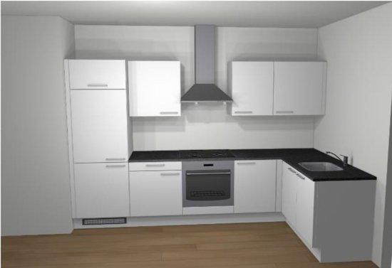 Keuken Wandkast 6 : Bol berger hoek keuken vastervik compleet incl apparatuur