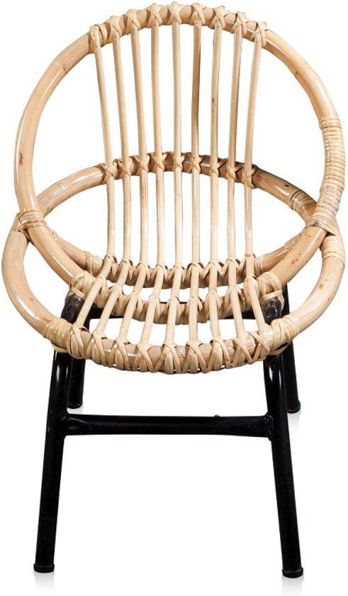 Kinderstoel Voor Peuters.Bol Com Fauteuil Voor Kinderen In Rotan