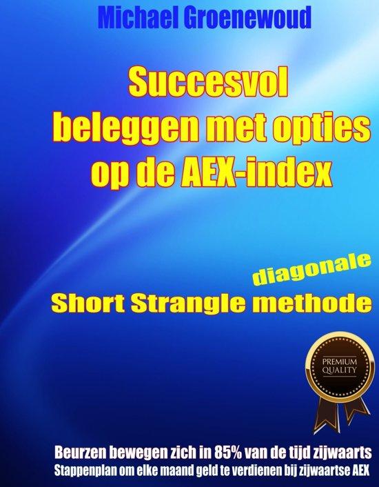 Succesvol Beleggen met opties op de AEX-index