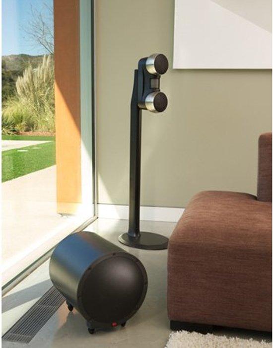Gallo Acoustics TR-3D subwoofer - Zwart