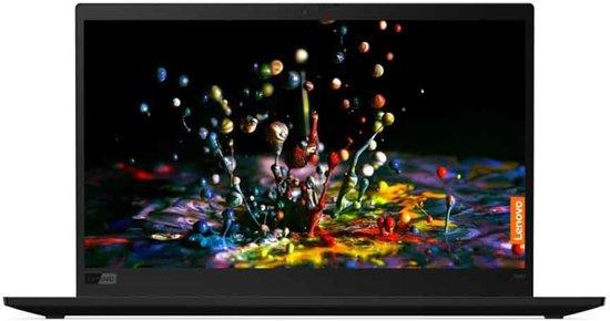 Lenovo ThinkPad X1 Carbon 20QD00KNMH - Laptop - 14 Inch