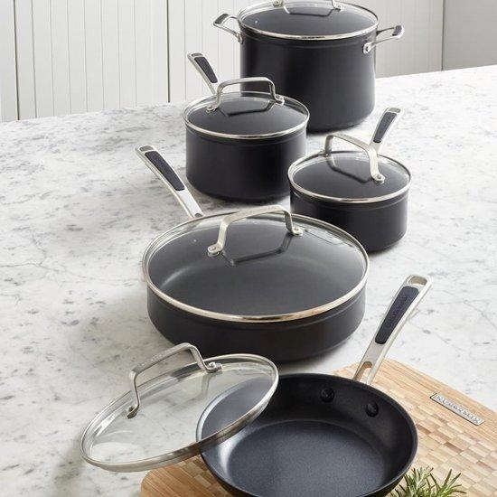 KitchenAid Hoge Kookpan à 24 cm