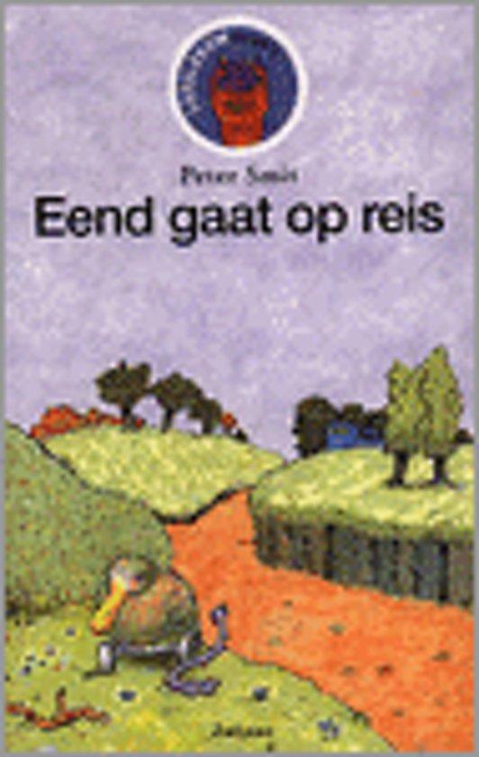 Download Pdf Eend Gaat Op Reis