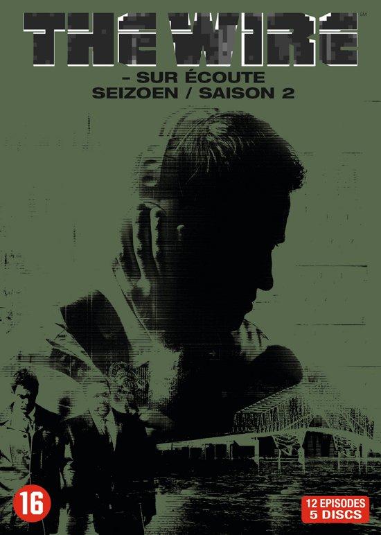 The Wire - Seizoen 2