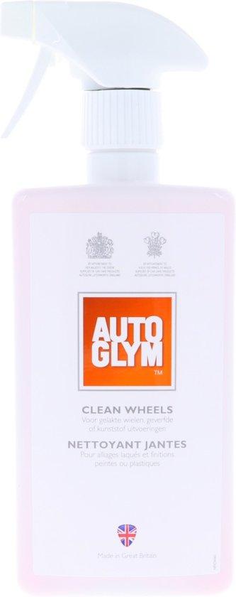 Autoglym Clean Wheels 500ML