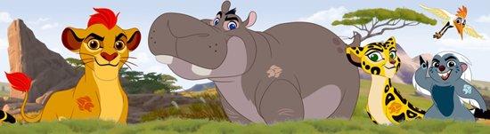 AG Disney Lion Guard rand 5m