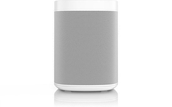 Sonos One Draadloze Smart Speaker