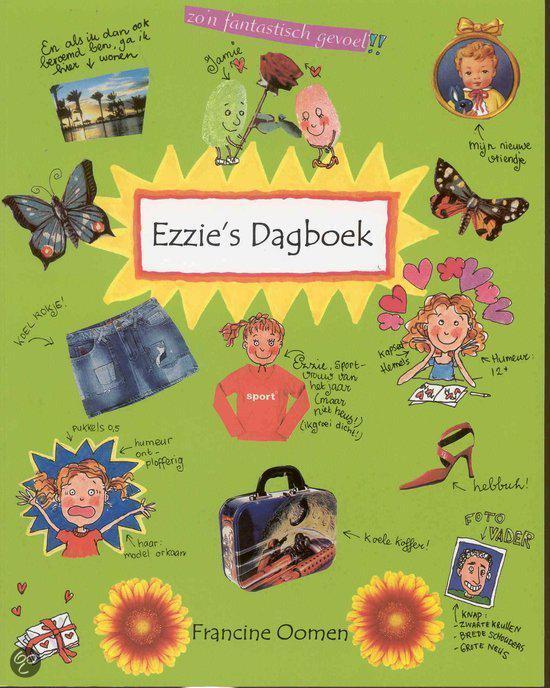 Ezzie'S Dagboek