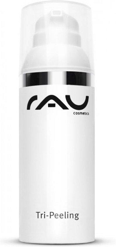 RAU Cosmetics Reinigingsgel RAU Tri-Peeling