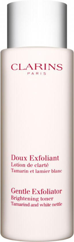 Clarins Gentle Exfoliantor - 125 ml - Diepte reinigingslotion