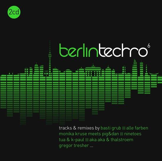 Berlin Techno 6