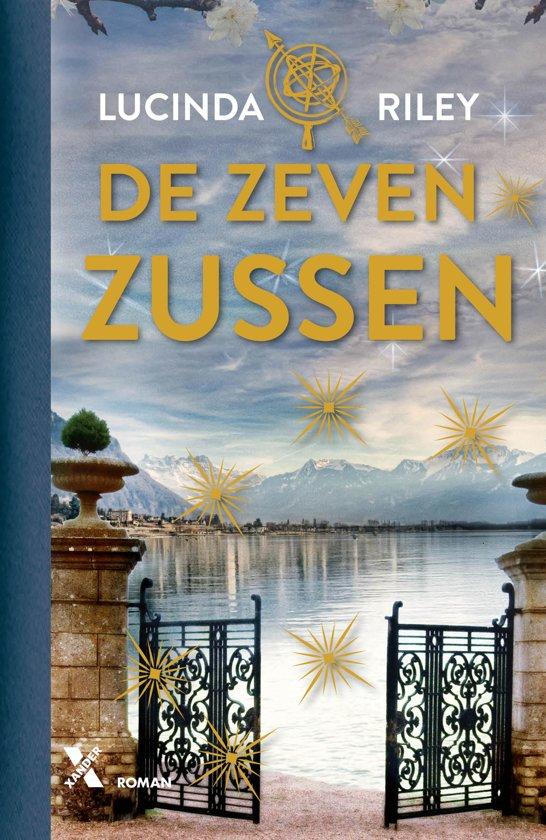 De zeven zussen 1 - De zeven zussen - luxe uitgave