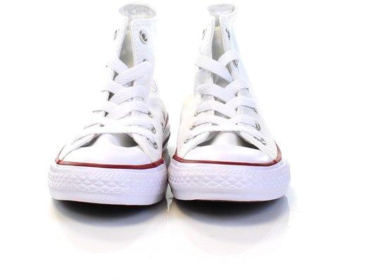 Hi Sneakers Taylor 32 Star Chuck Kids Wit All Maat Meisjes Converse xY5qpw1gO