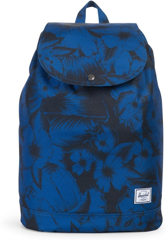 Herschel Supply Co. Reid Rugzak - Jungle Floral Blue