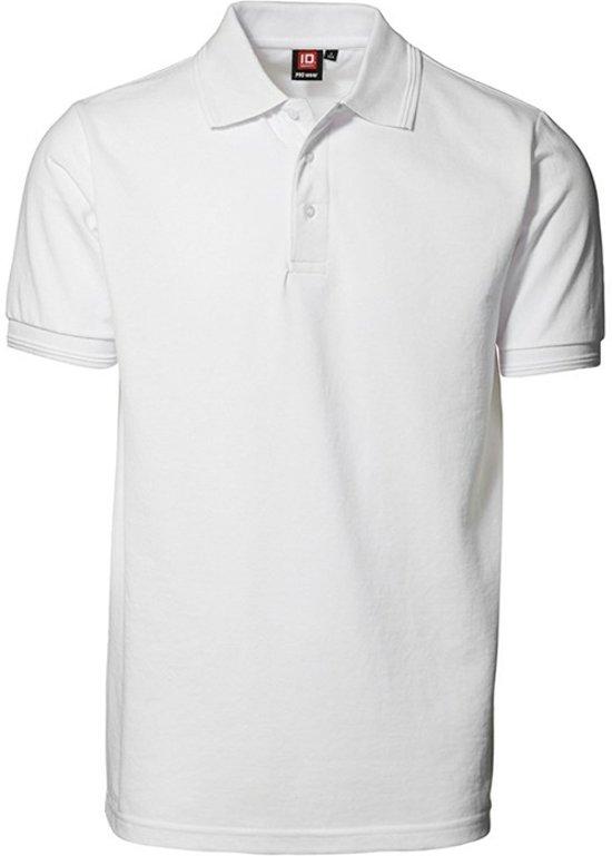 ID-Line 0324   Poloshirt korte mouw