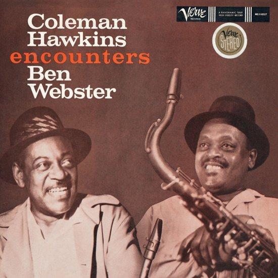 Originals - Coleman Hawkins & Ben W