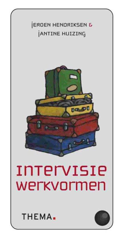 Intervisie werkvormen