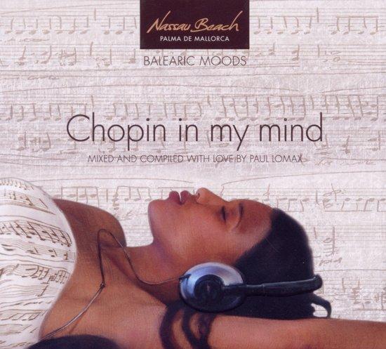 Chopin In My Mind