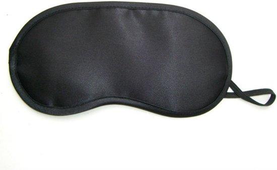 bol com | Slaapmasker | Travel Smart Sleep Mask