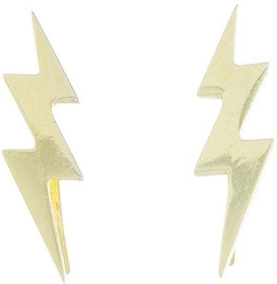 Earclimber Thunder - goldplated