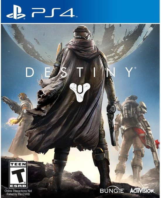 Destiny - Standard Edition - PS4 kopen