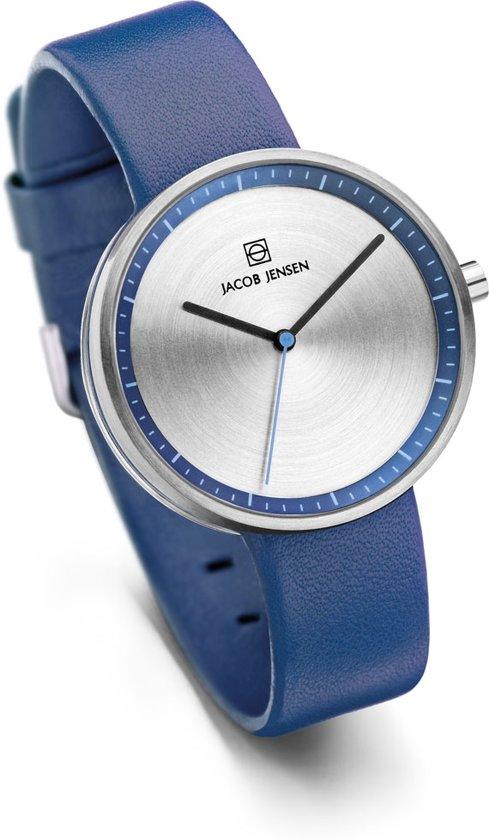 Jacob Jensen Strata 282 Horloge