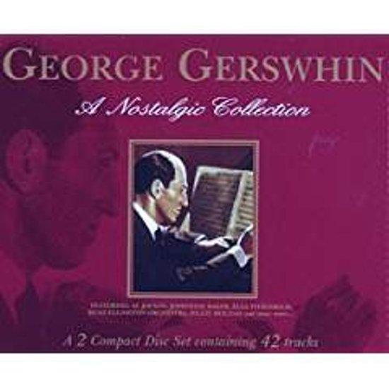 George Gershwin: A Nostalgic Collection
