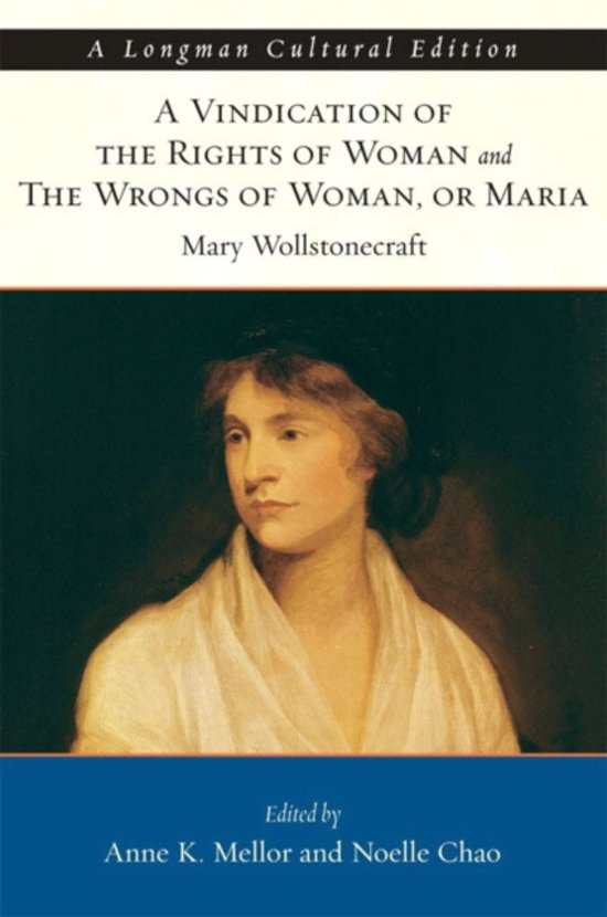 a comparison of mary wollstonecrafts maria or the wrongs of women and kate chopins the awakening Stuck writing about a mary wollstonecraft essays find thousands of free mary wollstonecraft essays, term papers, research papers, book reports, essay topics.
