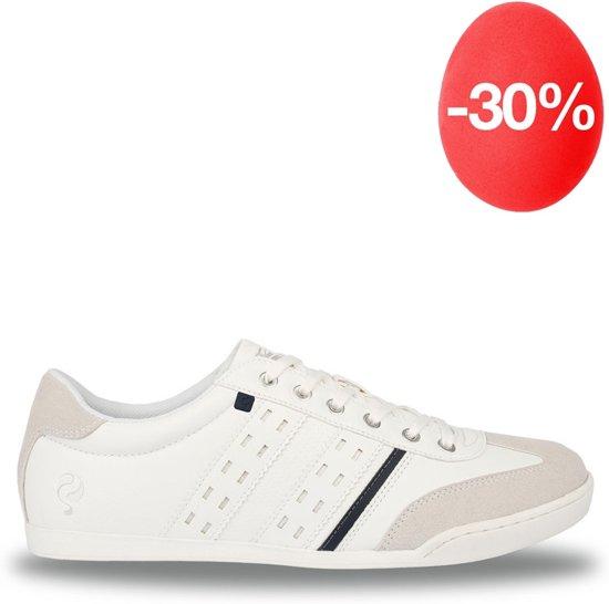Heren Sneaker Loosdrecht  -  Wit