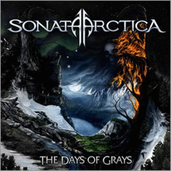 The Days Of Grays (Deluxe Edition)