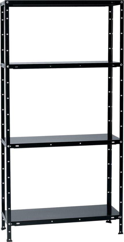 Metalen Opbergrek Zwart.Bol Com Sem Household Essentials Opbergrek Zwart 150 Metaal