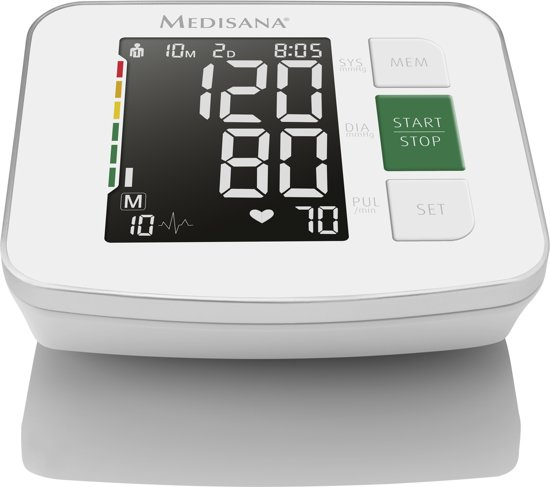 Medisana BU 514 Bovenarmbloeddrukmeter