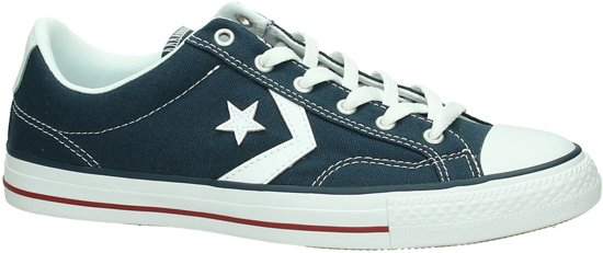 Chaussures Converse Bleu À 46,5 Pour Les Hommes
