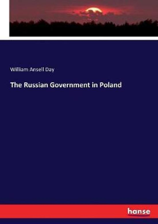 The Russian Government in Poland