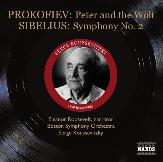 Prokofieff: Peter And The Wolf