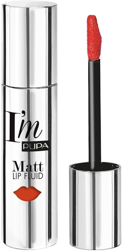 Pupa Milano i'm matt lip fluid 031