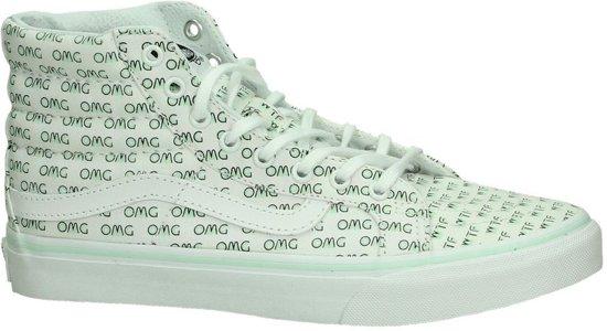 vans sneakers dames hoog