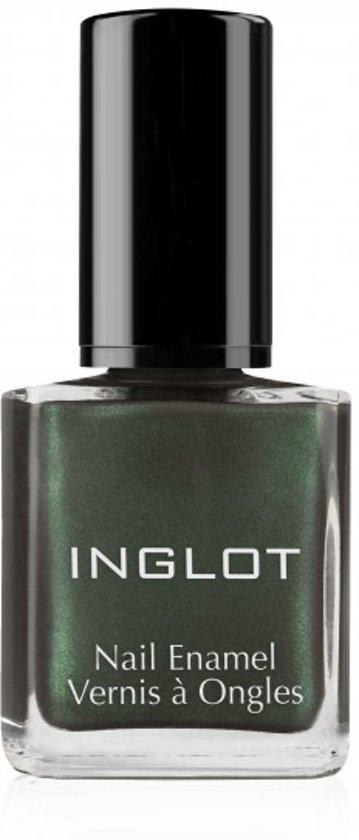 INGLOT - Nail Enamel 966 - Nagellak