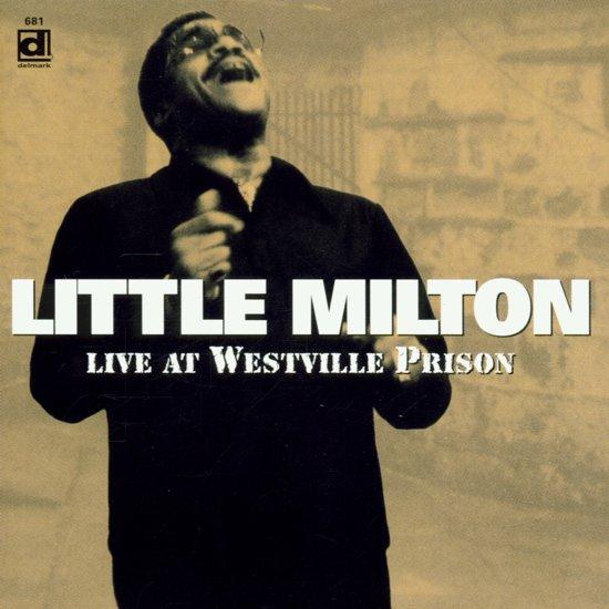 Live At Westville Prison
