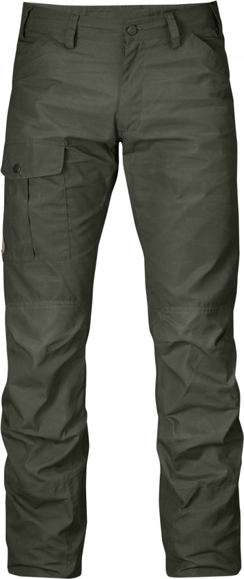 Nils Grey Men BroekMountain G1000 Trousers n8PN0kZwOX