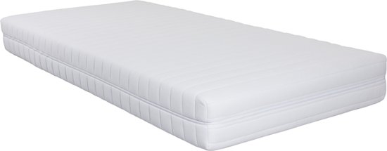 Matras - 90x200x14 - Comfort Foam -Mike