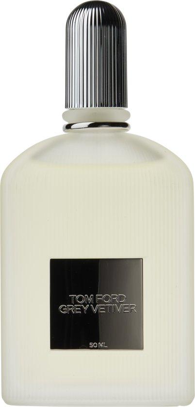 Vetiver Ford 50ml Eau Parfum De Tom Grey 0PXnk8NwO