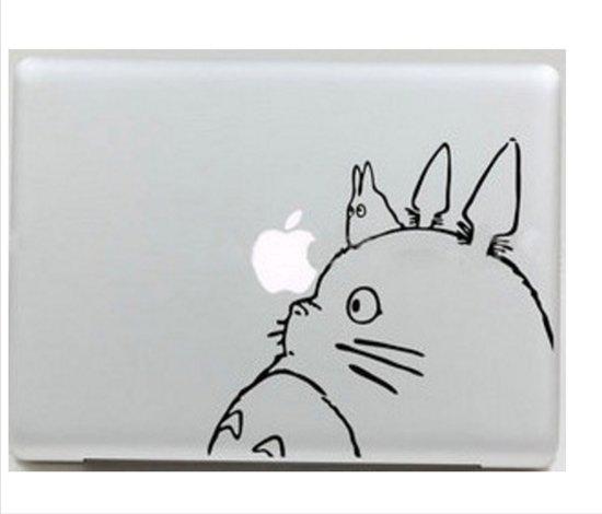 "Simons cat MacBook 13"" skin sticker"