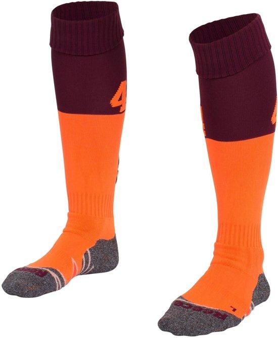 Reece Numbaa Special Sock - Sokken  - rood donker - 31-35